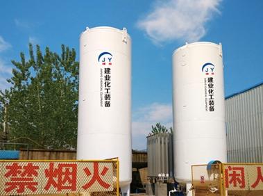 北京低温液体储罐