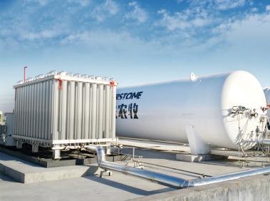 上海LNG一体化解决方案