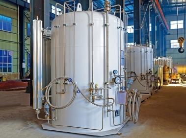 集中供气系统