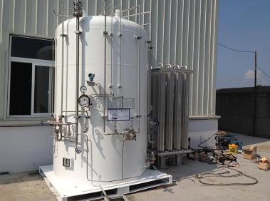一站式系统供气贮槽