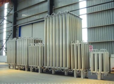 空温式气化器