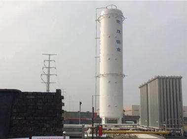 锅炉煤改气一体化解决方案