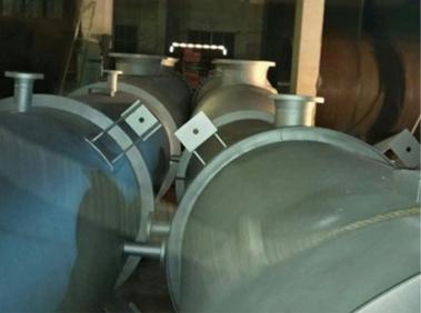 北京碳钢非标压力容器